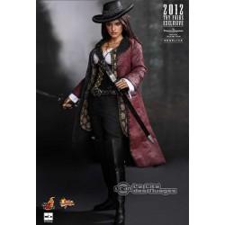 Hot Toys MMS181 Pirates des...