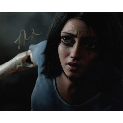 Autographe de ROSA SALAZAR...