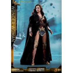 Hot Toys MMS451 Justice...