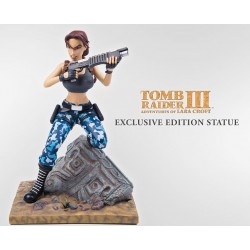 Tomb Raider III: Adventures...