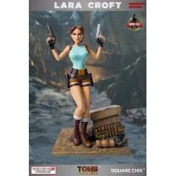 Tomb Raider : Lara Croft...