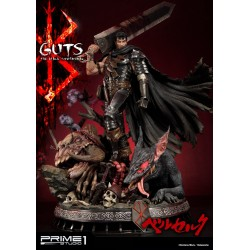 Guts, The Black Swordsman...