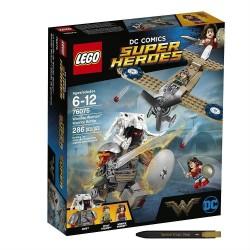 Lego 76075 - La bataille de...