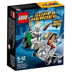 LEGO - 76070 - DC Comics...