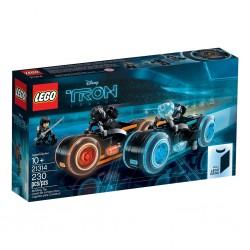 Lego Ideas - 21314 - Tron...