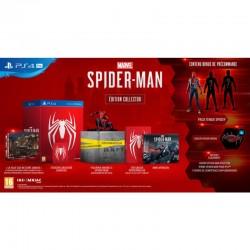 Marvel's Spider-man Edition...