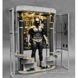 The Dark Knight Batman...