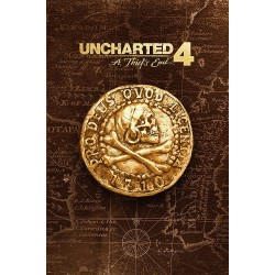 Guide Uncharted 4: A...