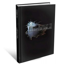 Guide Final Fantasy XV -...
