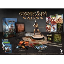 Conan Exiles Collector...