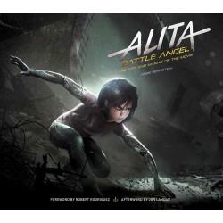 Alita: Battle Angel - The...