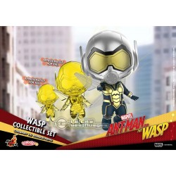 Hot Toys COSB490 Ant-Man &...