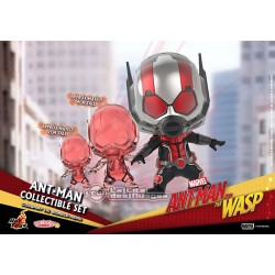 Hot Toys COSB489 Ant-Man &...