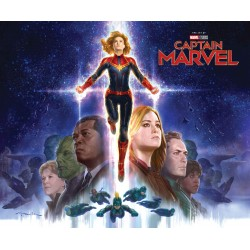 Marvel's Captain Marvel:...