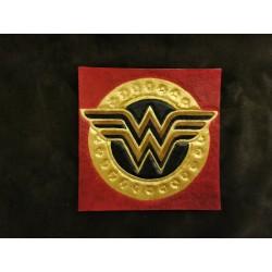 Wonder Woman - Dessous de...