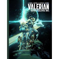 Valerian et Laureline -...