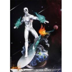 Silver Hero Luxury Version...
