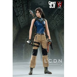 Lara Croft - SWTOYS SW...