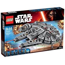 LEGO Star Wars - 75105 -...