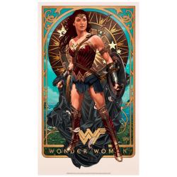 WONDER WOMAN Variant by...