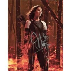 Autographe - Jennifer...