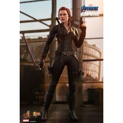Hot Toys MMS533 Avengers...